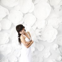Невеста :: Ольга Рейдт