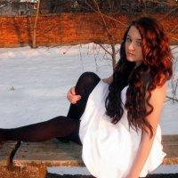 Snow White :: Вика Бреннер