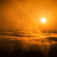 Sunset :: Гражина Ломовская