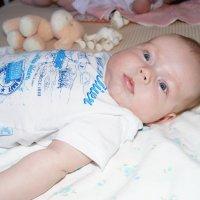 мой сын :: Ольга Левина
