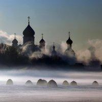 Рыбное место :: Михаил Бибичков