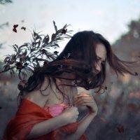 Захваченный природой :: Мария Романова