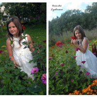 Цветочек :: Вероника Любимова