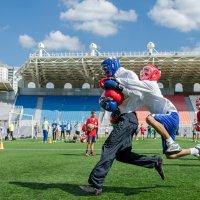 Русский футбол :: Андрей Гаврилов