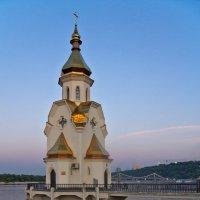 Киев :: Николай Печурин