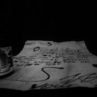 Письмо из прошлого))) :: Даша Кокорева