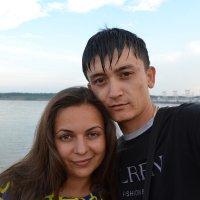 Я с сестрёнкой) :: Алишер Джураев