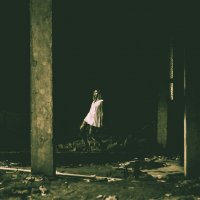 Чернобыль :: Тим Gus'n'Gus Гусев