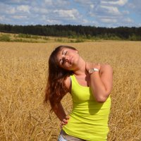 Евгения :: Катенька Кодорова
