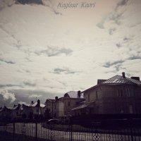 Небо) :: Nagissa Kaori