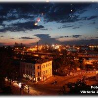 Вечерняя Одесса :: Виктория Заярская