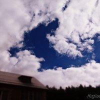 облака :: Nagissa Kaori