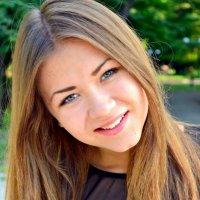 улыбка:) :: Валерия Вишневская