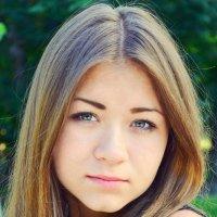 девушка :: Валерия Вишневская