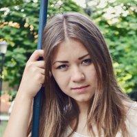 тоска :: Валерия Вишневская