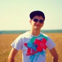 Паша :: Кирилл Климанов