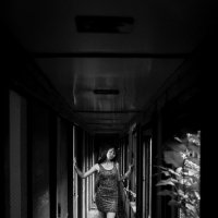 like a ghost :: Олег Тужилкин