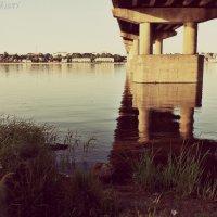 Мост :: Nagissa Kaori
