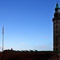 Замок Кронборг (Эльсинор, Дания) #4 :: Олег Неугодников