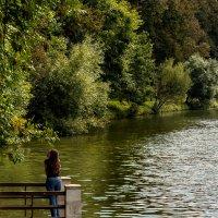 Приходит осень :: Андрей Егоров