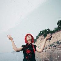 Река :: Мария Романова