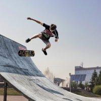 Скейт :: Nn semonov_nn
