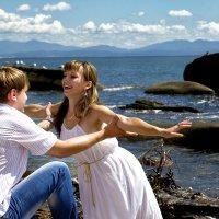 love story :: Ольга Башняк