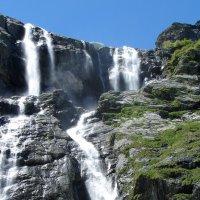 Около Софийских водопадов :: Светлана Попова