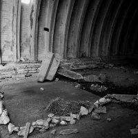 Руины :: Павел Зюзин