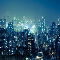 Гонконг :: Алексей Ленда