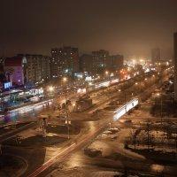 город :: Светлана Долгова