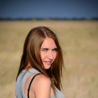 портрет :: Ника Владимирова