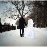 Николай и Влада :: Юрий ...