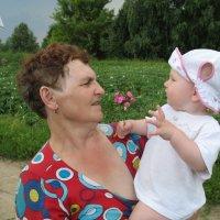 Вот такой цветочек! :: Виктория Стерлядева