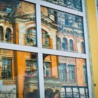Город в зеркалах 3 :: Александр Солдатов