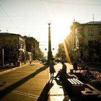 Тепло :: Александр Солдатов