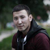 Рустам Чукаев :: Арман Искаков