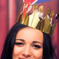 невеста всегда королева :: Denis Guryanov