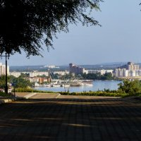 Город Ха :: Алексей Некрасов