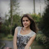 Спорт - это секретное оружие которое всегда с тобой :: Алёна Дягелева