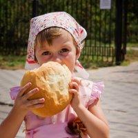 Проголодалась... :: Ирина Рассветная