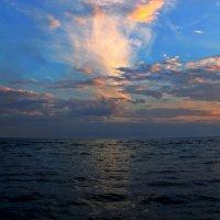 Море :: Анастасия Ткачик