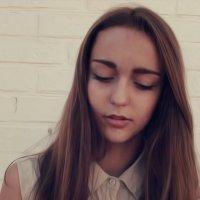 чувства :: Анастасия Ткачик