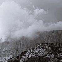 Гора Ай-Петри :: Alexandra G.