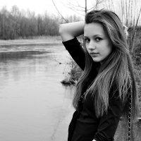 Модели :: Диана Игнатенко