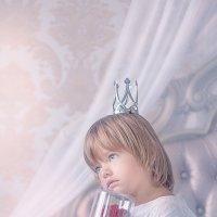 Маленький принц :: Екатерина Степанова