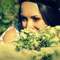 весна :: Алена Федорова