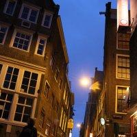 Амстердам :: Barbara S
