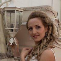 Классическая Невеста :: Ольга Калаева