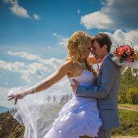 Свадьба :: Ольга Калаева